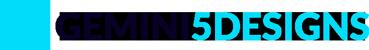 gemini5designs.com