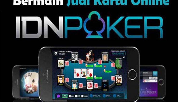 Beberapa Cara Menang Situs Poker IDN